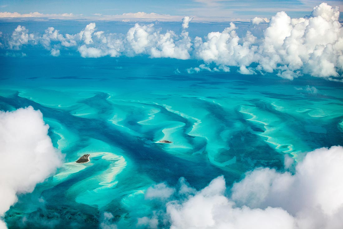 First Central Bank Digital Currency Launched in the Bahamas