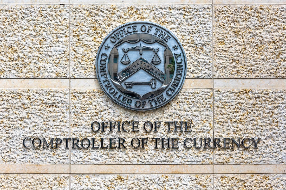 The OCC Clarifies Authority to Provide Cryptocurrency Custody Services For Customers