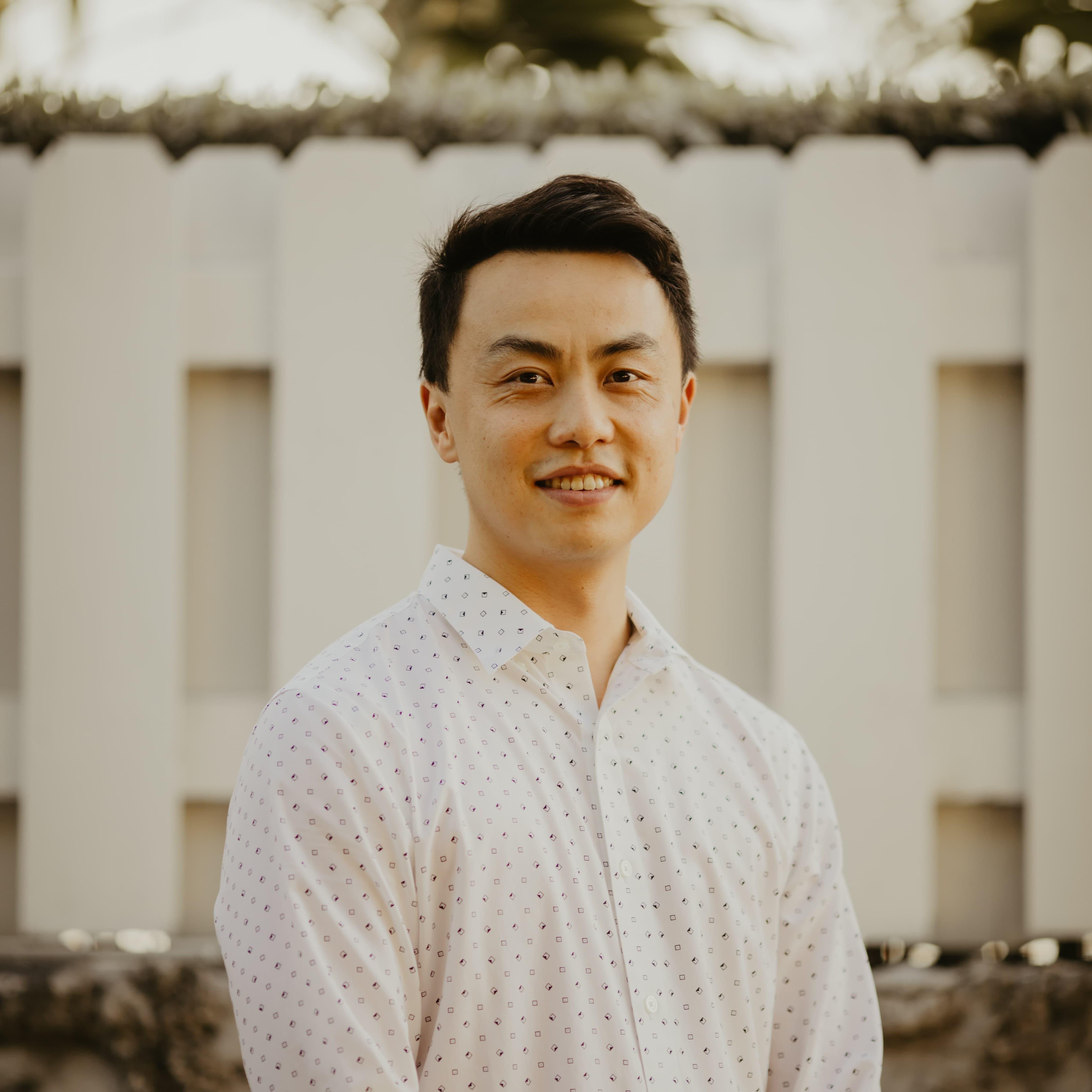 Brian Tang, CFA
